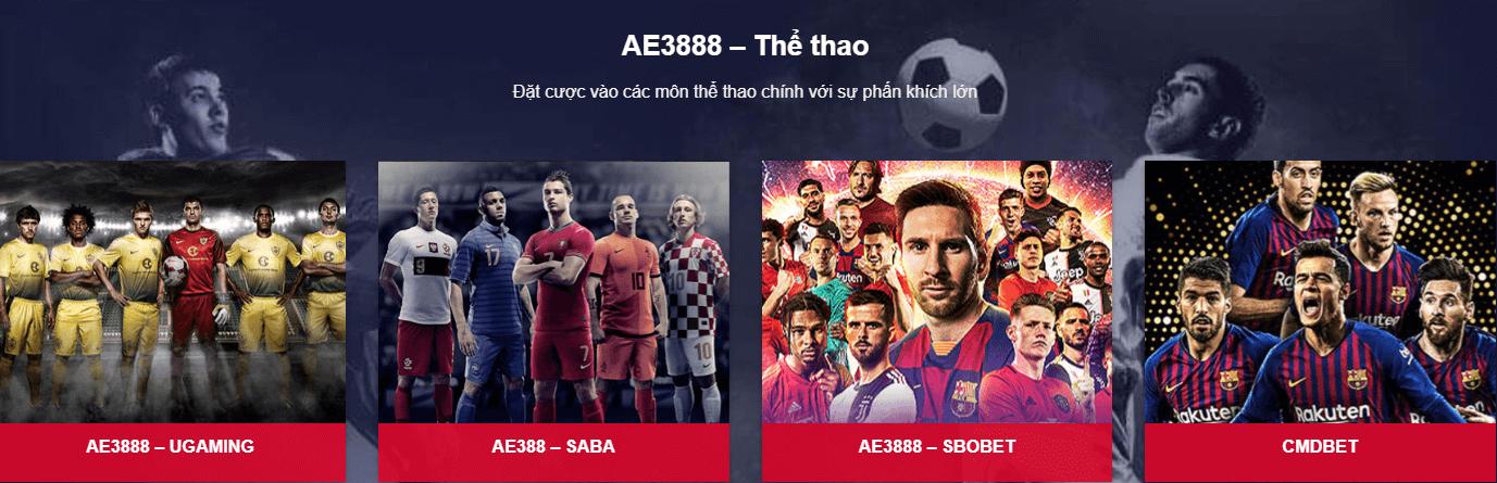 ae888 club